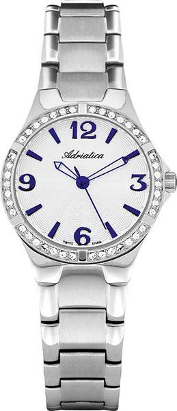 Женские часы Adriatica A3621.51B3QZ