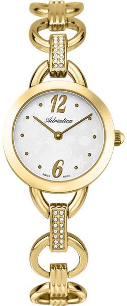 Женские часы Adriatica A3622.1173QZ