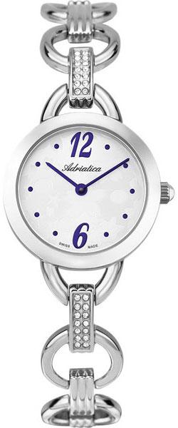 Женские часы Adriatica A3622.51B3QZ женские часы adriatica a3464 1113q