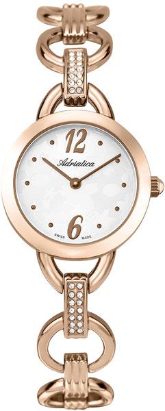 Женские часы Adriatica A3622.9173QZ