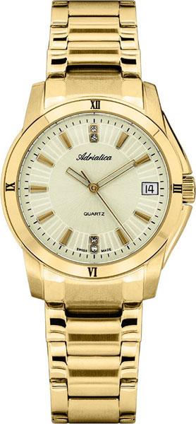 Женские часы Adriatica A3626.1151Q женские часы adriatica a3464 1113q