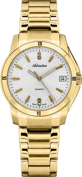 Женские часы Adriatica A3626.1153Q женские часы adriatica a3464 1113q