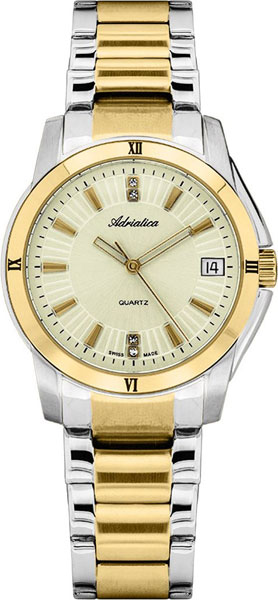Женские часы Adriatica A3626.2151Q