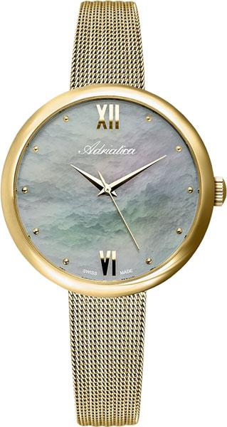 Женские часы Adriatica A3632.118ZQ