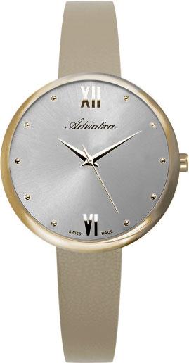 Женские часы Adriatica A3632.1287Q женские часы adriatica a3464 1113q