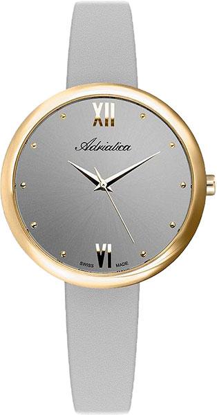 Женские часы Adriatica A3632.1G87Q