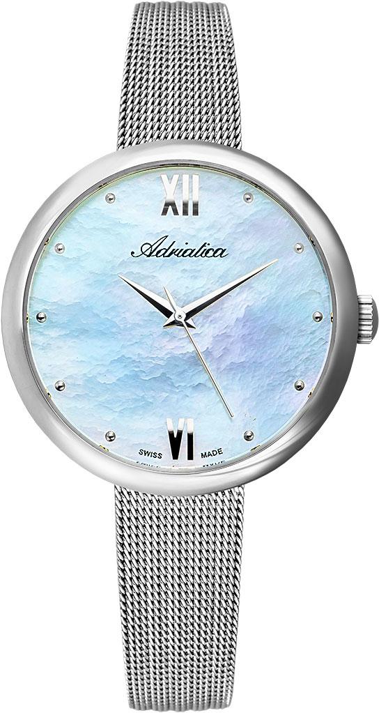 Женские часы Adriatica A3632.518BQ все цены