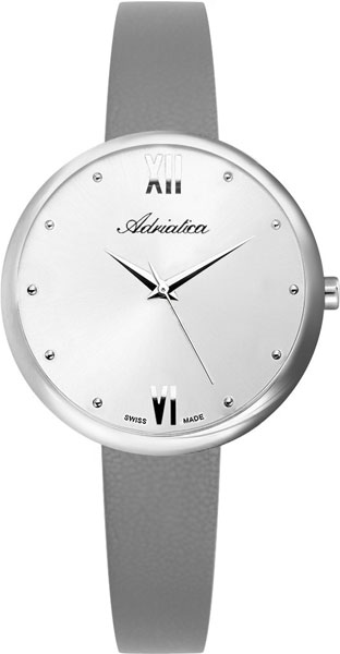 Женские часы Adriatica A3632.5283Q женские часы adriatica a3464 1113q