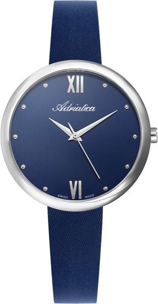 Фото «Швейцарские наручные часы Adriatica A3632.5285Q»