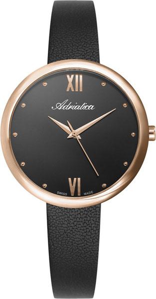 лучшая цена Женские часы Adriatica A3632.9284Q