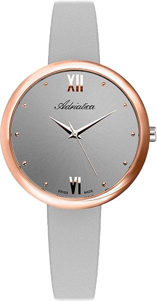 Фото «Швейцарские наручные часы Adriatica A3632.9G87Q»