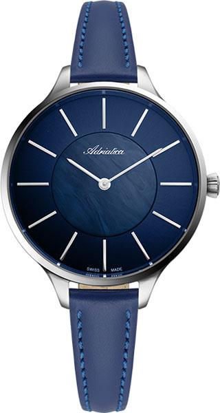 Женские часы Adriatica A3633.521BQ женские часы adriatica a3464 1113q