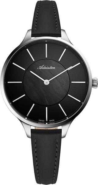 Женские часы Adriatica A3633.521MQ женские часы adriatica a3464 1113q
