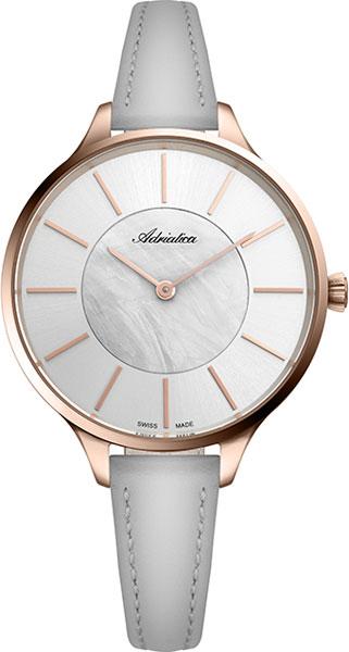 Женские часы Adriatica A3633.921FQ женские часы adriatica a3464 1113q