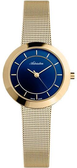 лучшая цена Женские часы Adriatica A3645.1115Q