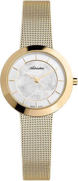 Женские часы Adriatica A3645.111FQ женские часы adriatica a3464 1113q