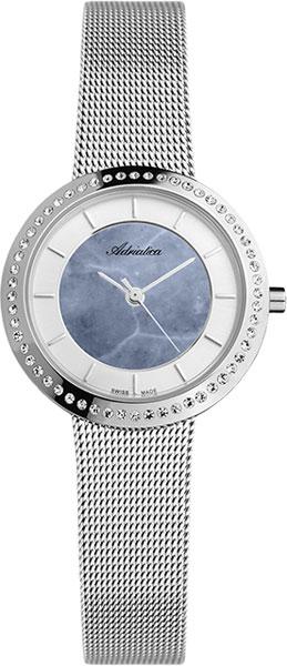 Женские часы Adriatica A3645.511BQZ женские часы adriatica a3464 1113q