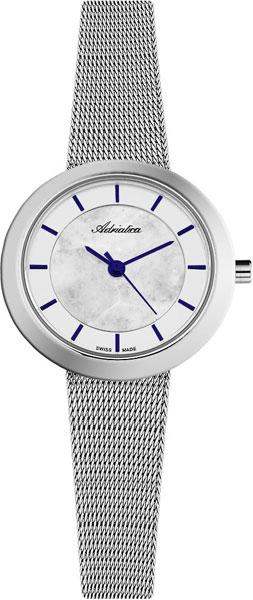 Женские часы Adriatica A3645.51BFQ женские часы adriatica a3464 1113q