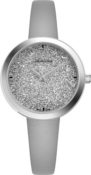 Женские часы Adriatica A3646.5213Q женские часы adriatica a3464 1113q