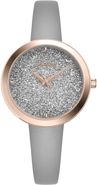 Женские часы Adriatica A3646.9213Q Мужские часы Swiss Military Hanowa 06-5161.2.04.003