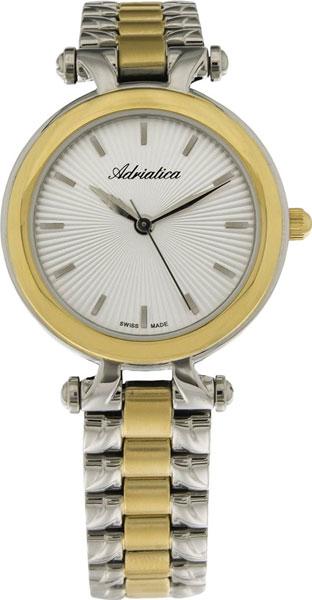 Женские часы Adriatica A3654.2113Q от AllTime