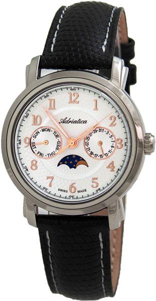 Женские часы Adriatica A3677.R223QF