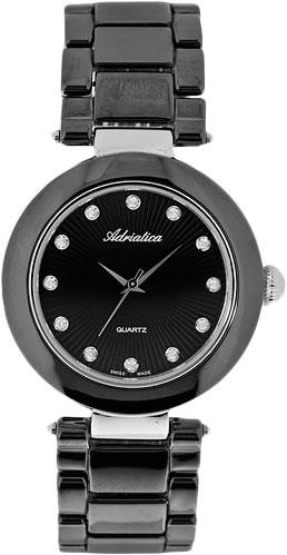 где купить Женские часы Adriatica A3680.E144Q по лучшей цене
