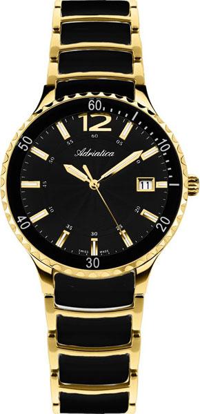 Женские часы Adriatica A3681.F154Q adriatica 3681 d153q