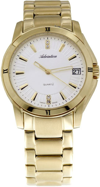 Женские часы Adriatica A3687.1113Q
