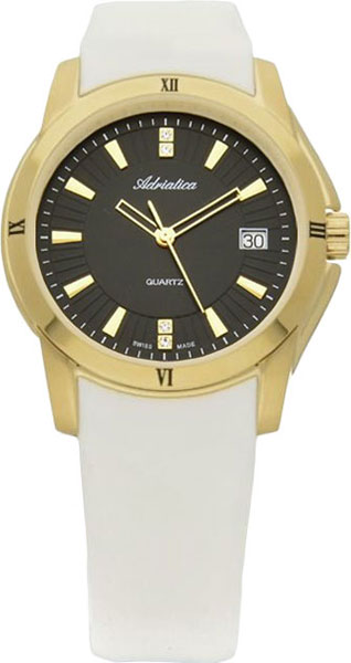 Женские часы Adriatica A3687.1214Q