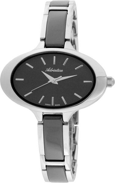 Женские часы Adriatica A3690.E114Q adriatica a3149 e114q