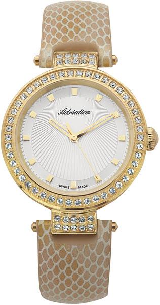 Женские часы Adriatica A3692.1213QZ женские часы adriatica a3464 1113q