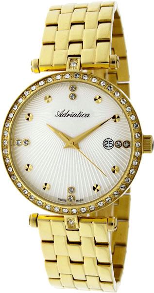 Женские часы Adriatica A3695.1143QZ