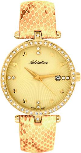 Женские часы Adriatica A3695.1241QZ
