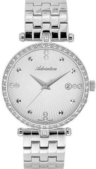 Женские часы Adriatica A3695.5143QZ