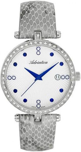 Женские часы Adriatica A3695.52B3QZ
