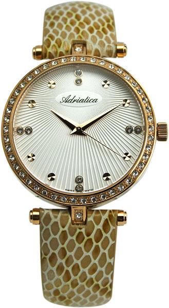 Женские часы Adriatica A3695.9243QZ