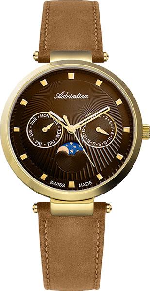 Женские часы Adriatica A3703.124GQF