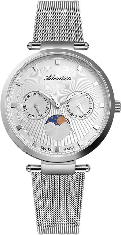Женские часы Adriatica A3703.5143QF