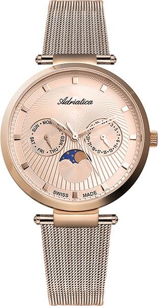 Женские часы Adriatica A3703.914RQF