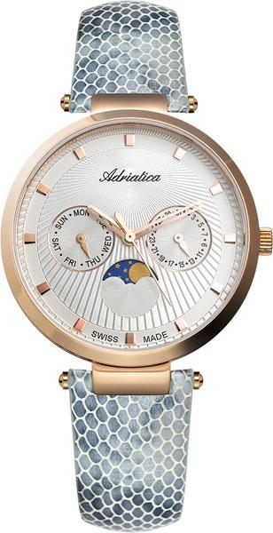Женские часы Adriatica A3703.9243QF