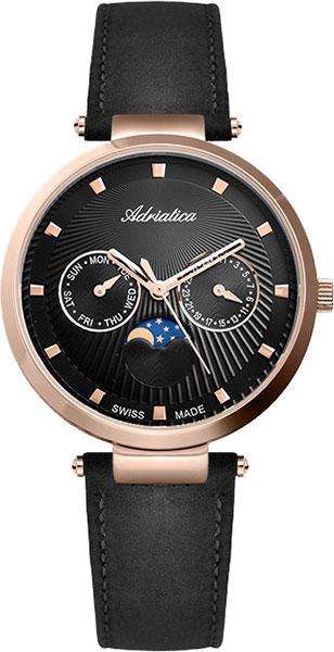 Фото «Швейцарские наручные часы Adriatica A3703.9244QF»