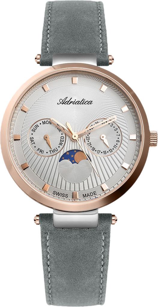 Женские часы Adriatica A3703.RG47QF