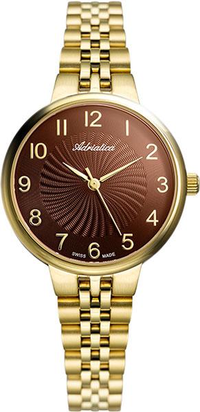 Женские часы Adriatica A3704.112GQ