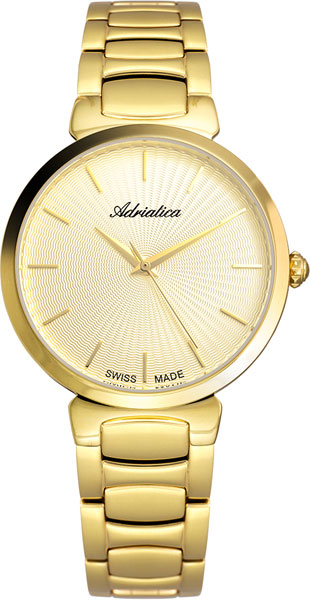 Женские часы Adriatica A3706.1111Q женские часы adriatica a3464 1113q