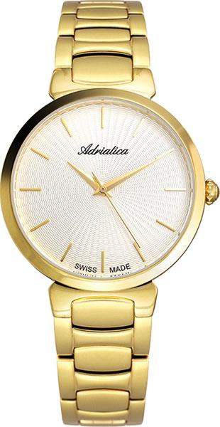 Женские часы Adriatica A3706.1113Q женские часы adriatica a3464 1113q