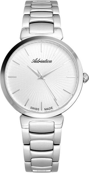 Женские часы Adriatica A3706.5113Q женские часы adriatica a3464 1113q