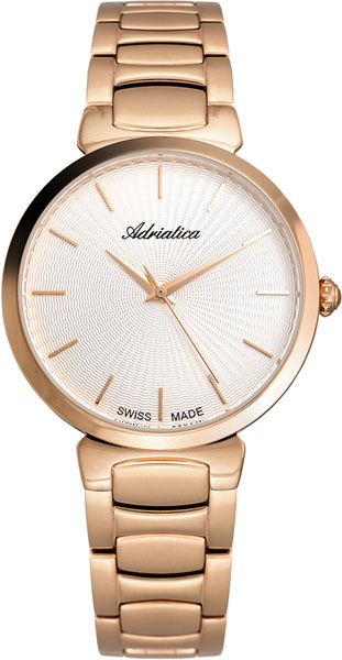 Женские часы Adriatica A3706.9113Q все цены