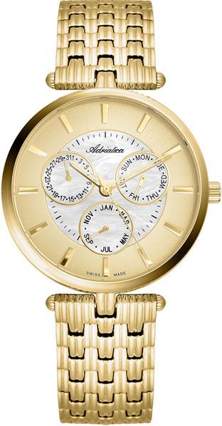 Женские часы Adriatica A3709.111SQF
