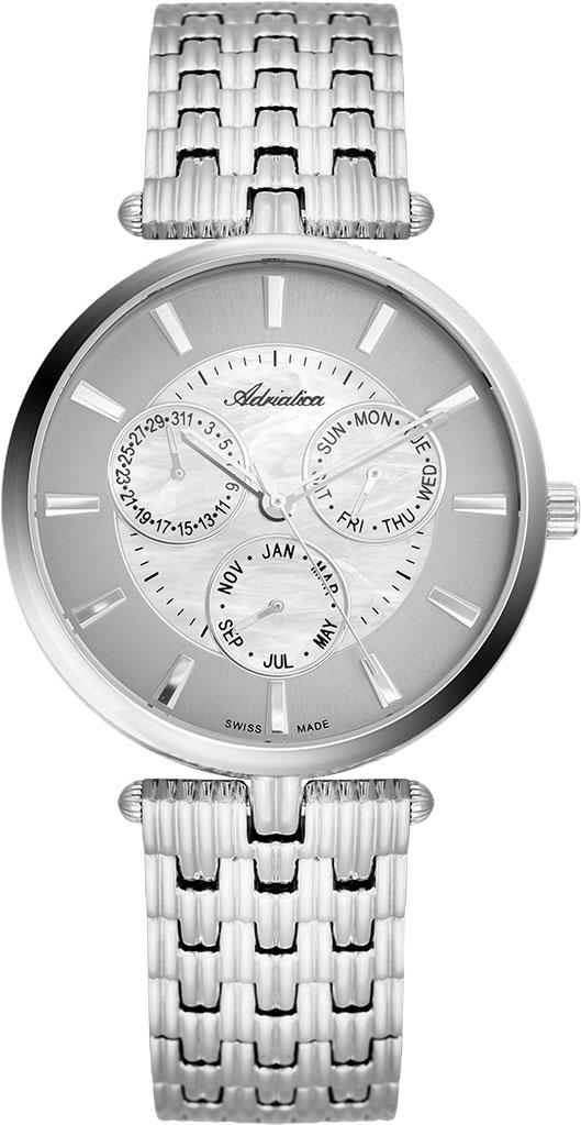 Женские часы Adriatica A3709.511FQF